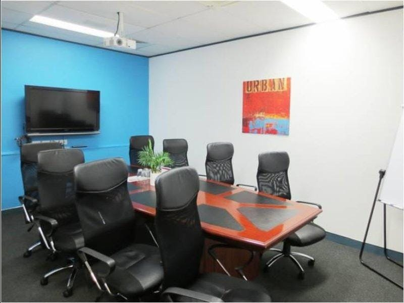 Dedicated desk at Level 1, 11 Lord Street, image 7
