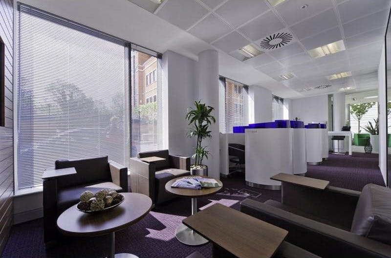 Dedicated desk at Level 1, 11 Lord Street, image 1