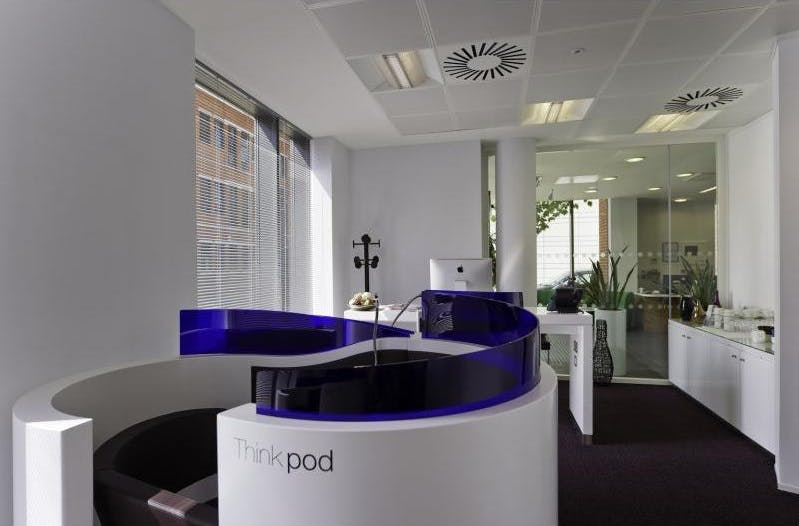 Dedicated desk at Level 1, 11 Lord Street, image 3
