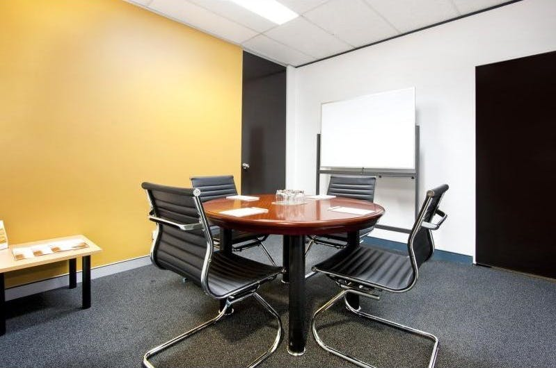 Dedicated desk at Level 1, 11 Lord Street, image 9