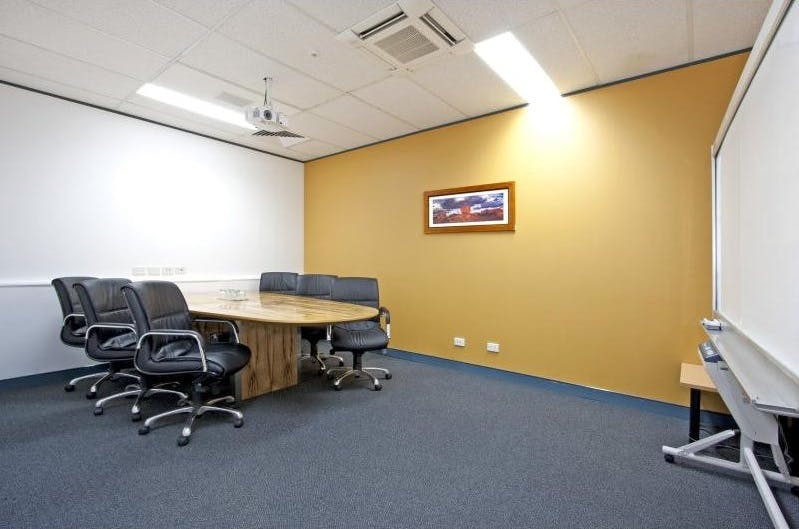 Dedicated desk at Level 1, 11 Lord Street, image 8