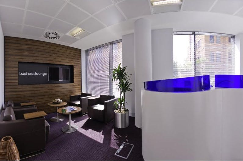 Dedicated desk at Level 1, 11 Lord Street, image 2