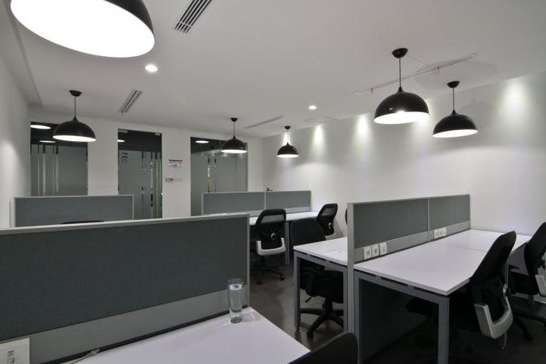Coworking at Level 1, 29 Kiora Road, image 2