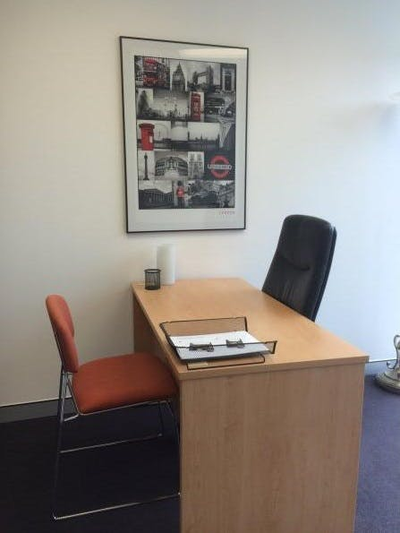 Private office at Level 1, 29 Kiora Road, image 3