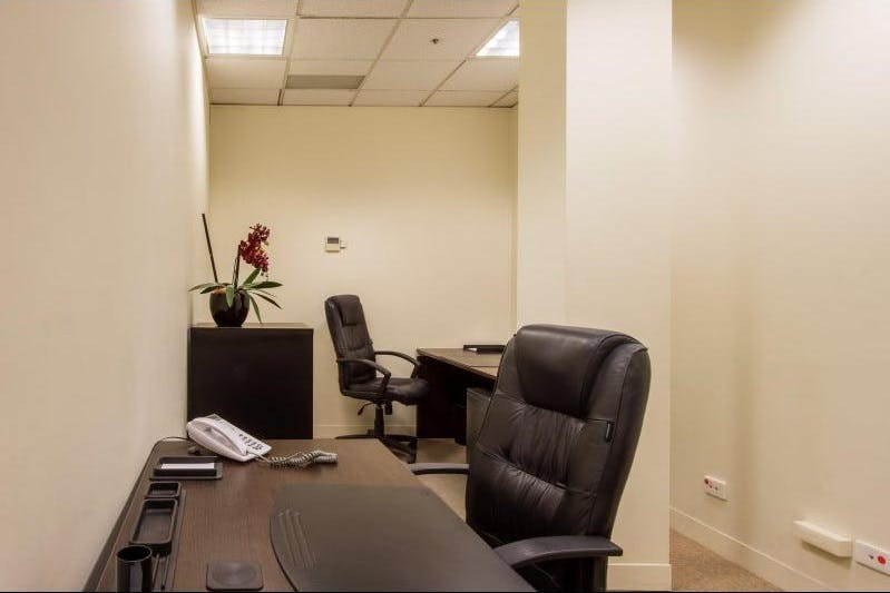 Private office at Level 1, 459 Toorak Road, image 2