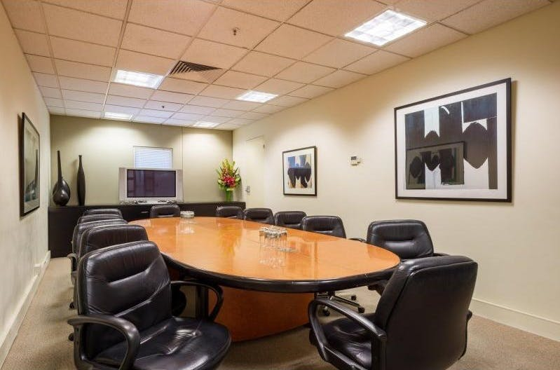Private office at Level 1, 459 Toorak Road, image 4