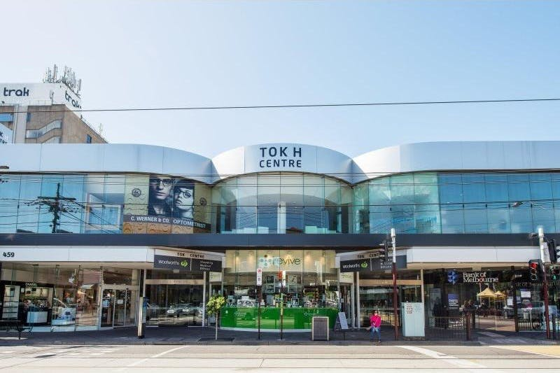 Private office at Level 1, 459 Toorak Road, image 8