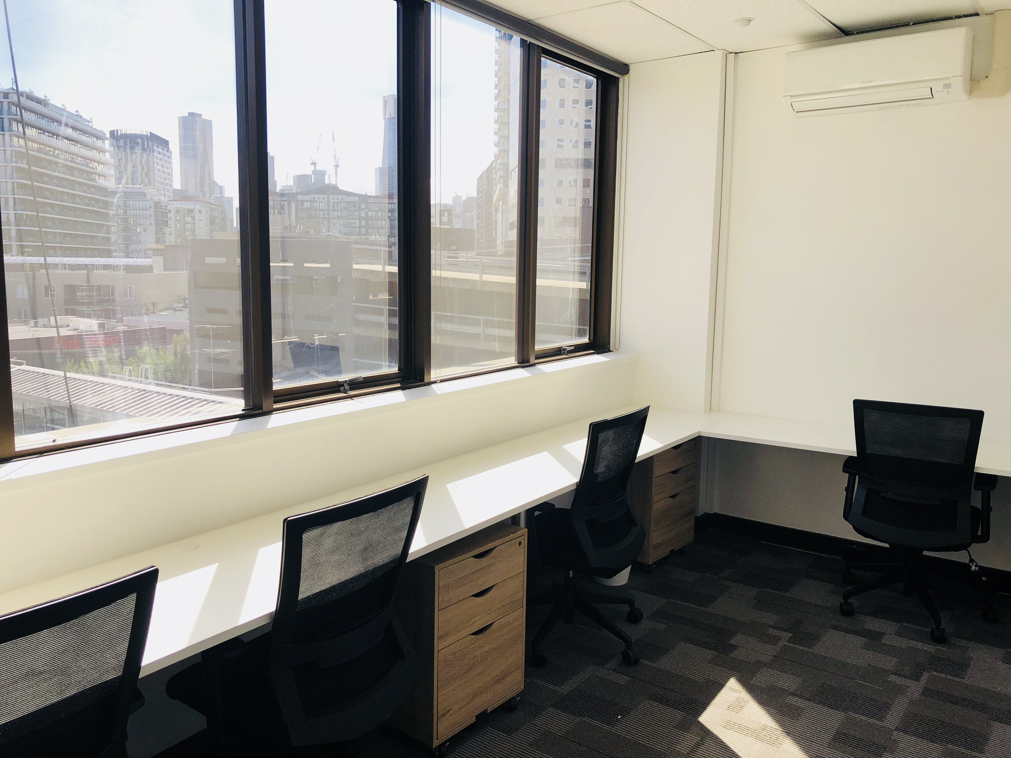 Private office at The Thrive Network, image 2