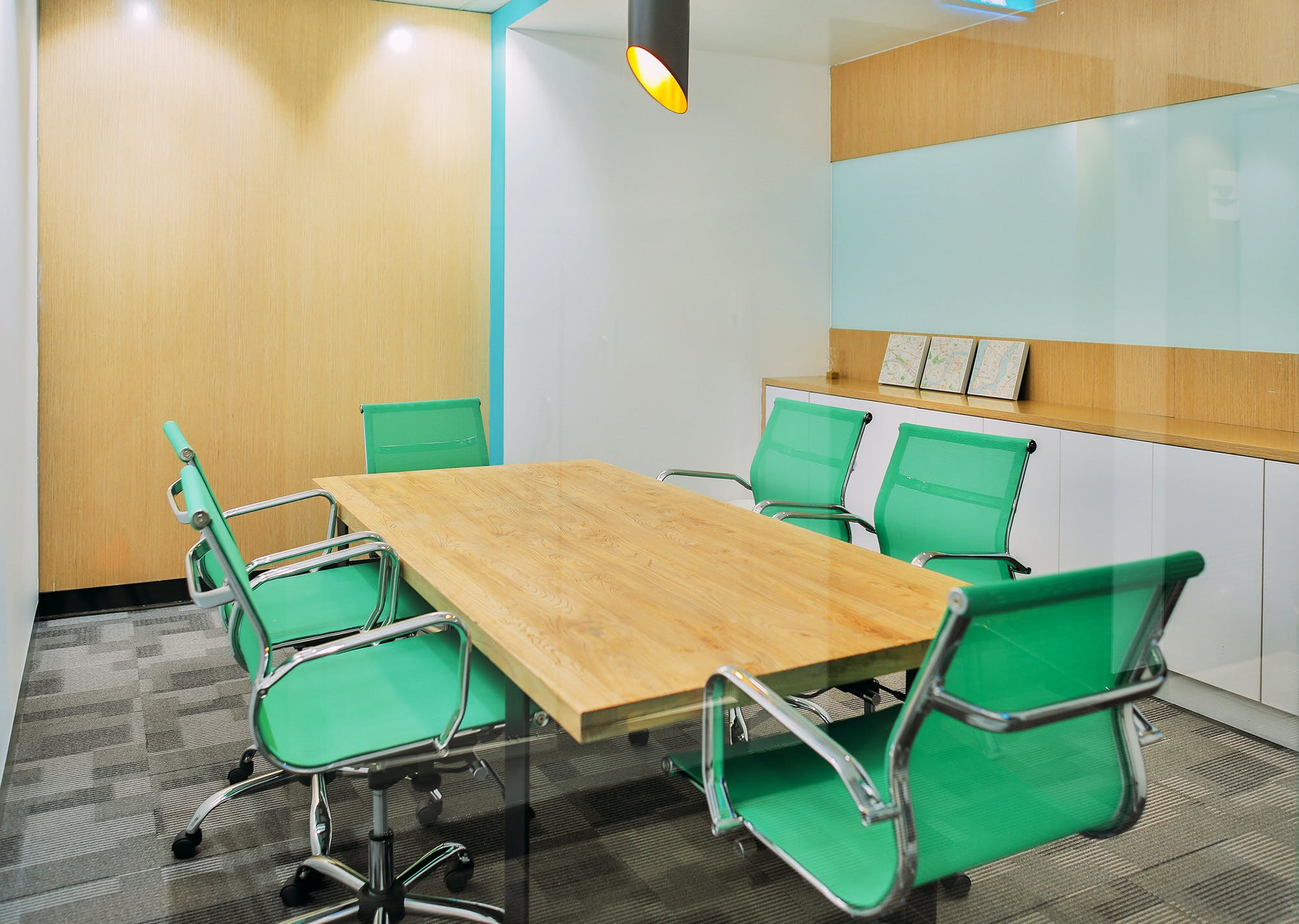 Private office at The Thrive Network, image 7