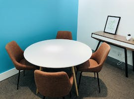 The Jackie Chan, meeting room at The Thrive Network, image 1