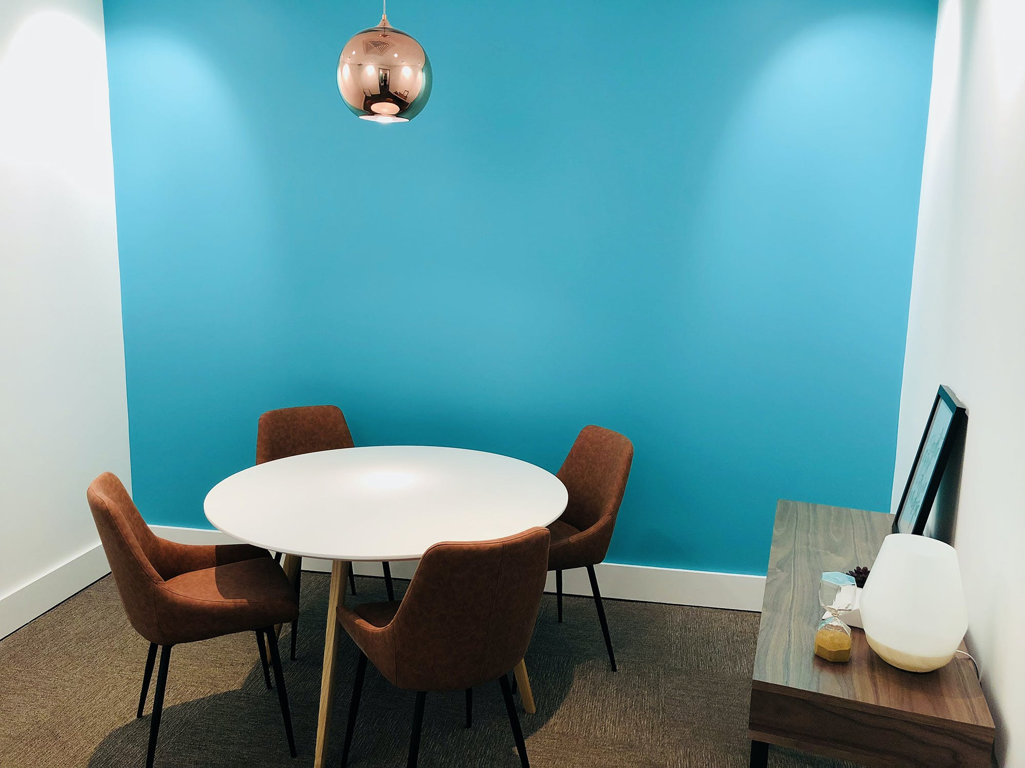 The Jackie Chan, meeting room at The Thrive Network, image 2