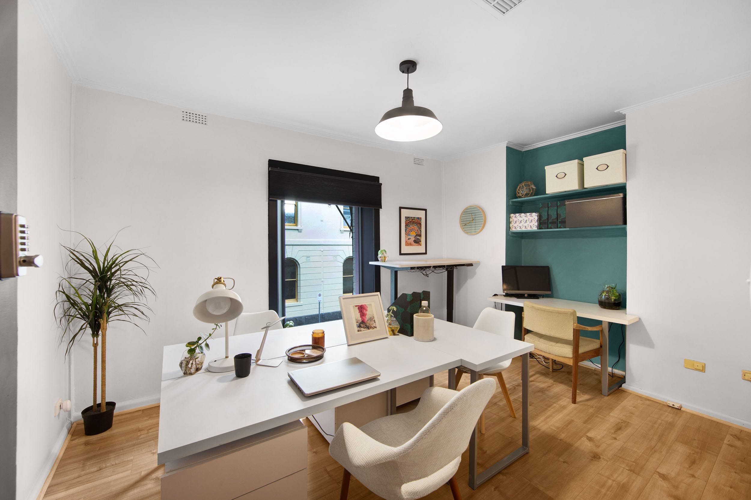 Private office at Hive Workspace, image 1