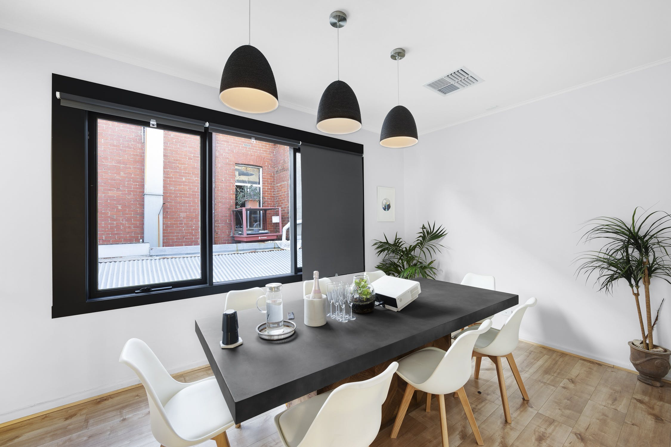 The Board Room, function room at Hive Workspace, image 1