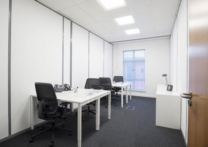 Private office at 486 Lower Heidelberg Road, image 1