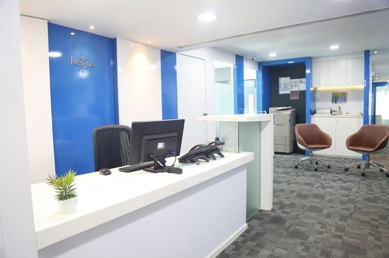 Private office at 486 Lower Heidelberg Road, image 3