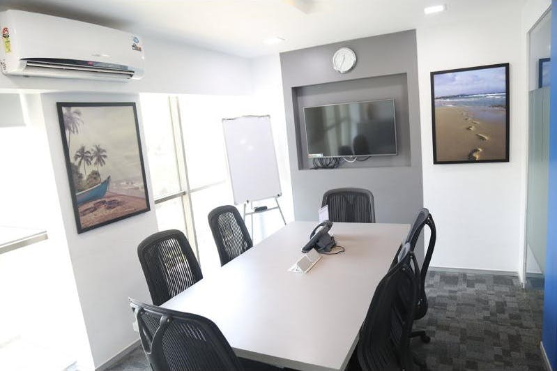 Private office at 486 Lower Heidelberg Road, image 2