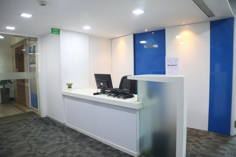 Private office at 486 Lower Heidelberg Road, image 4