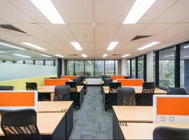 Dedicated desk at 488 Botany Road, image 1