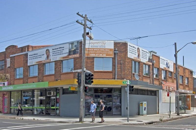 Private office at 488 Botany Road, image 1