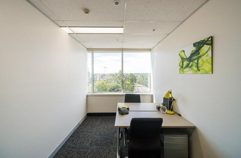 Private office at 488 Botany Road, image 2