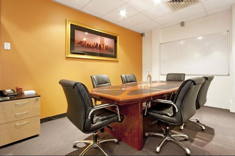 Private office at 488 Botany Road, image 7