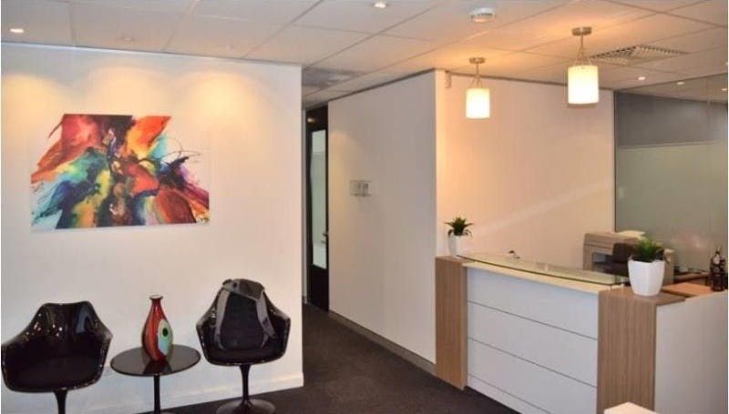 Private office at 488 Botany Road, image 4