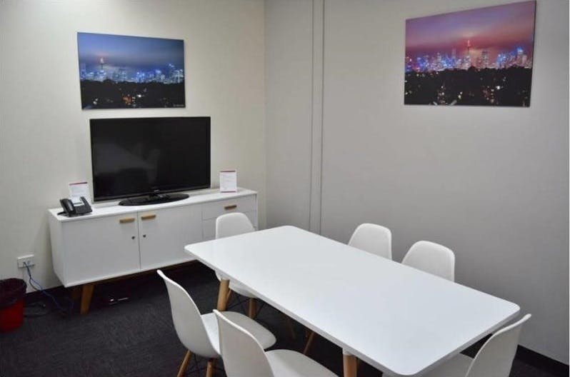 Private office at 488 Botany Road, image 8