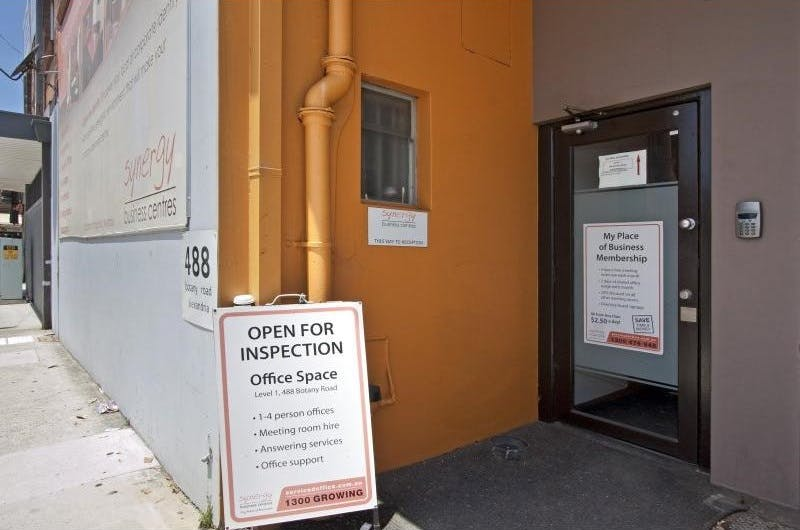 Private office at 488 Botany Road, image 6