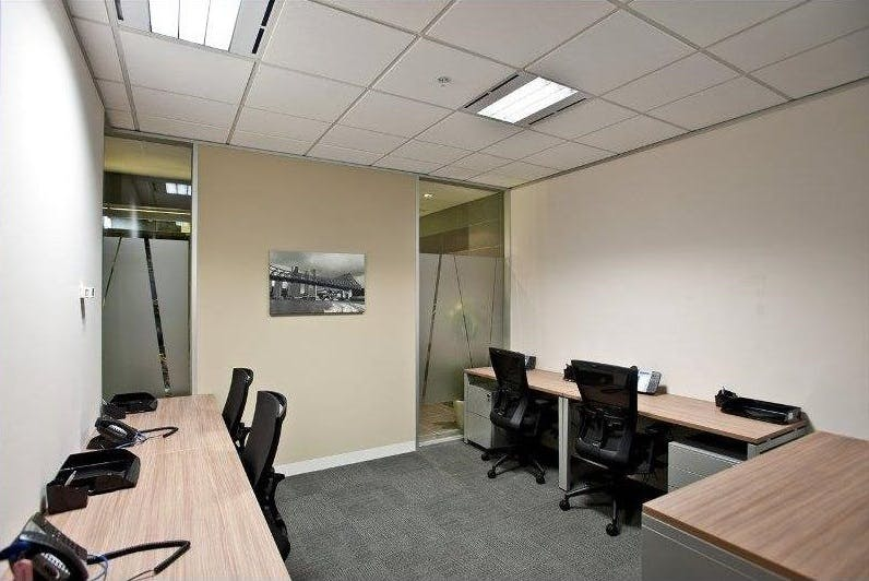 Private office at Level 1, 580 Church Street, image 2