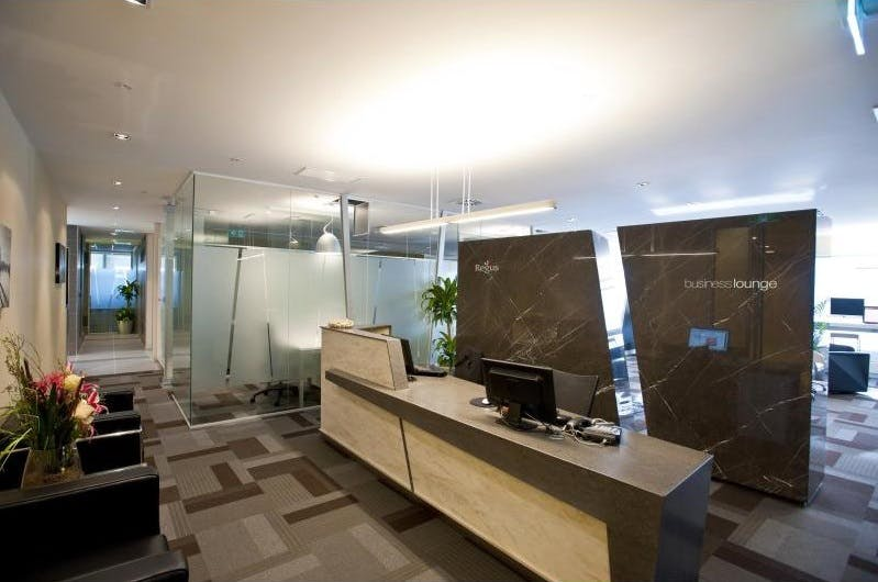Private office at Level 1, 580 Church Street, image 3