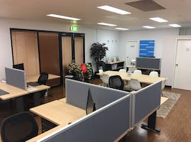 Coworking at KDCCI Coworking Space, image 1