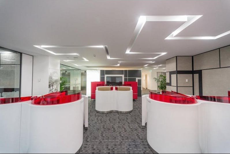 Coworking at Level 10 & 11, 20 Martin Place, image 2