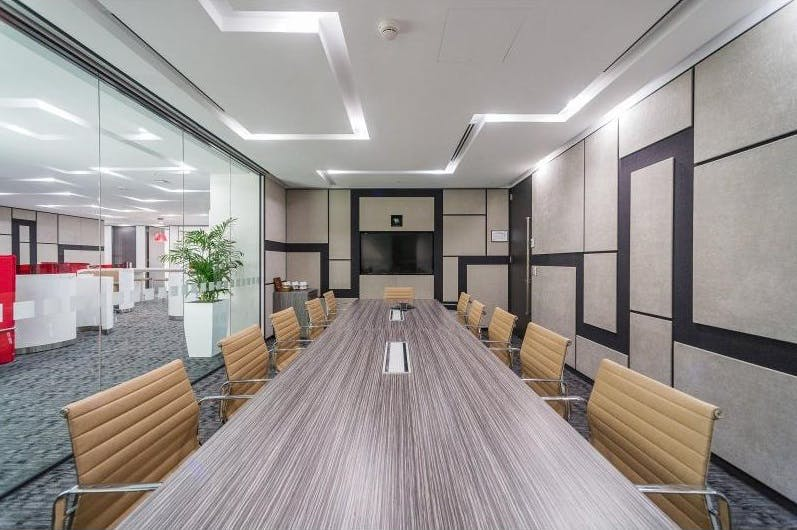 Coworking at Level 10 & 11, 20 Martin Place, image 8