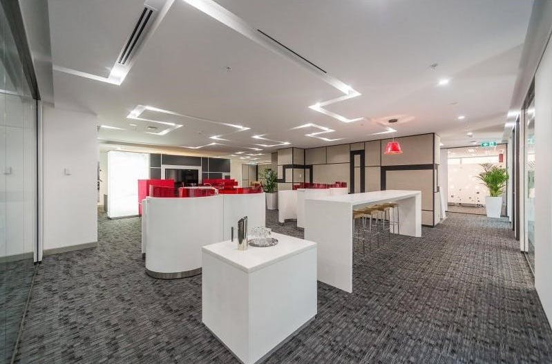 Coworking at Level 10 & 11, 20 Martin Place, image 3