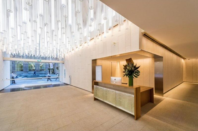 Coworking at Level 10 & 11, 20 Martin Place, image 4