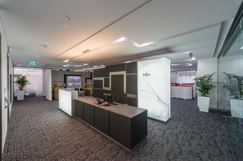 Private office at Level 10 & 11, 20 Martin Place, image 6
