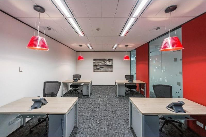 Private office at Level 10 & 11, 20 Martin Place, image 1