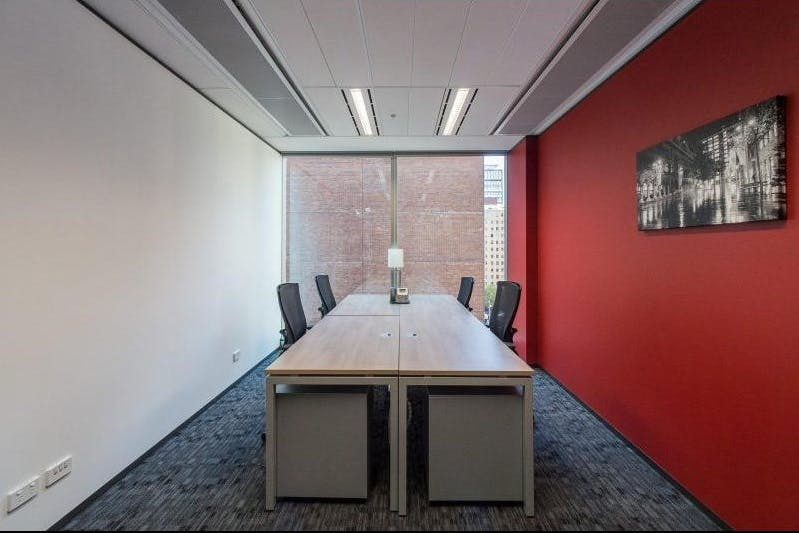 Private office at Level 10 & 11, 20 Martin Place, image 4