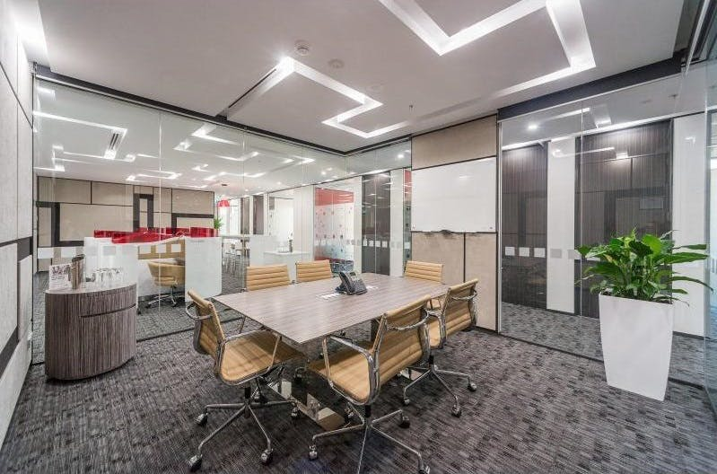 Private office at Level 10 & 11, 20 Martin Place, image 3