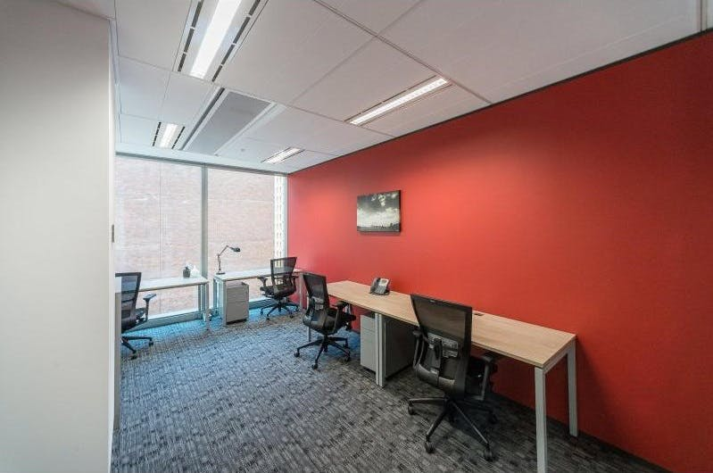 Private office at Level 10 & 11, 20 Martin Place, image 2