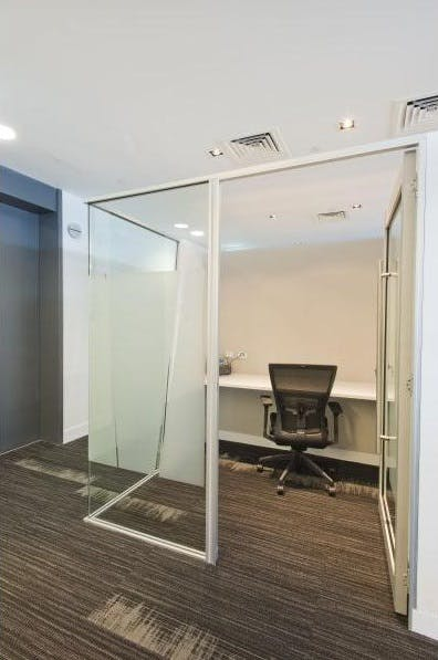 Private office at Level 10, 15 Green Square Close, image 3