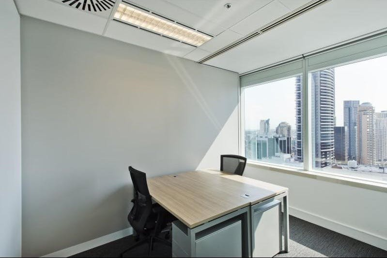 Private office at Level 10, 15 Green Square Close, image 2