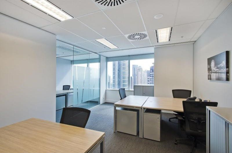 Private office at Level 10, 15 Green Square Close, image 1