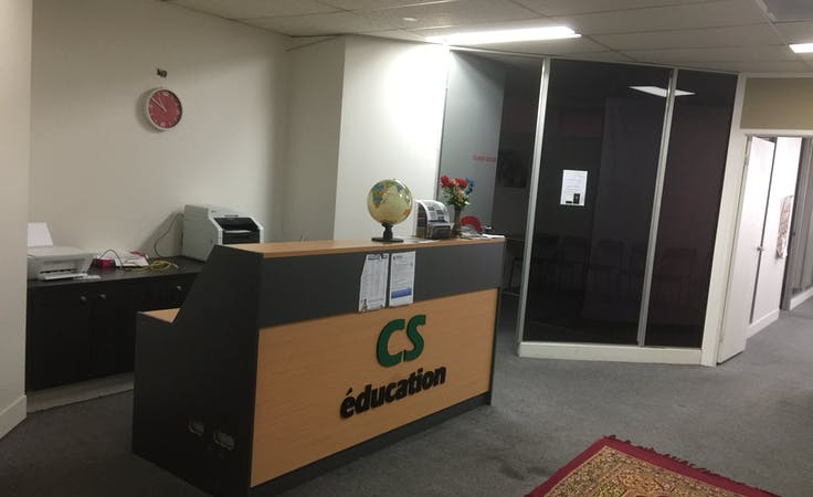 Shared office at Auburn tutoring and office space, image 1