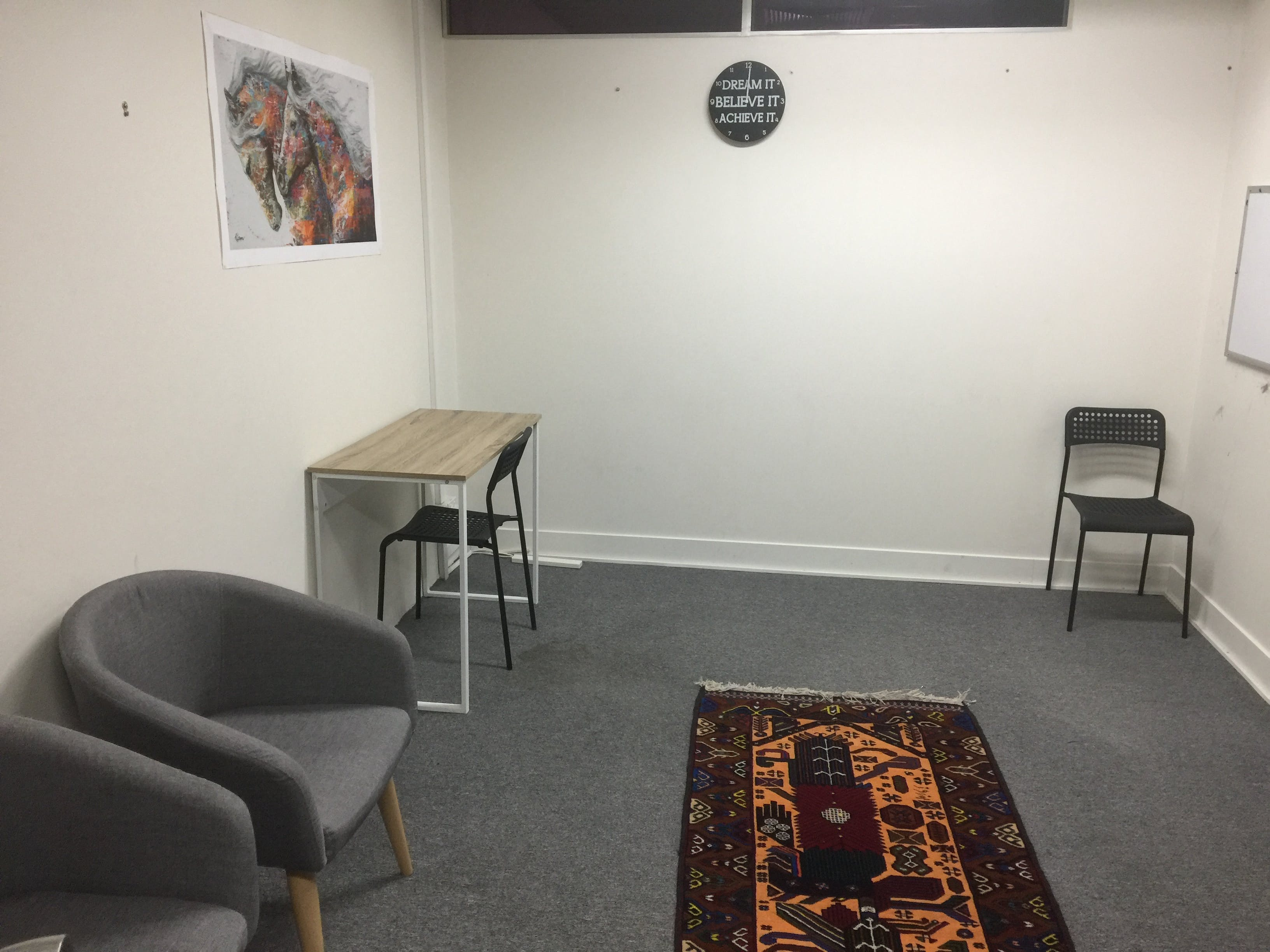 Shared office at Auburn tutoring and office space, image 5