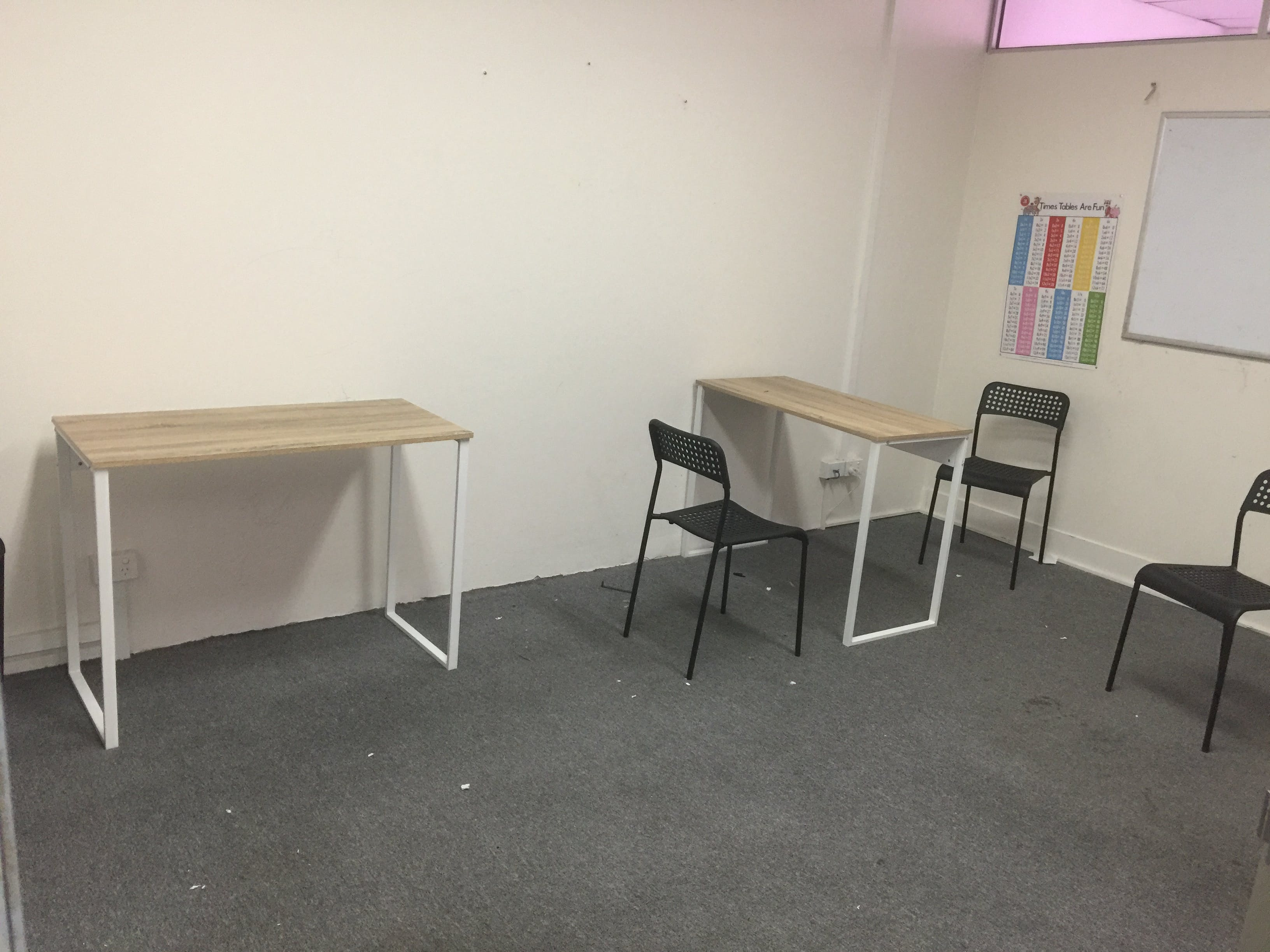Shared office at Auburn tutoring and office space, image 6
