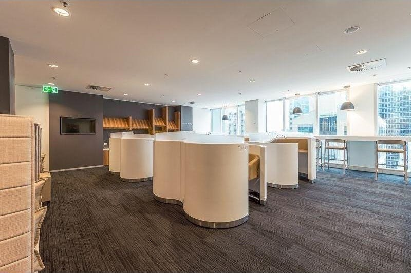 Coworking at Level 10, 555 Lonsdale Street, image 3