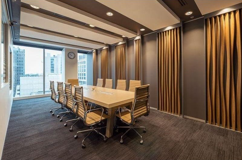 Coworking at Level 10, 555 Lonsdale Street, image 4