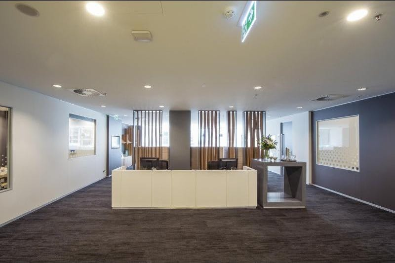 Coworking at Level 10, 555 Lonsdale Street, image 5
