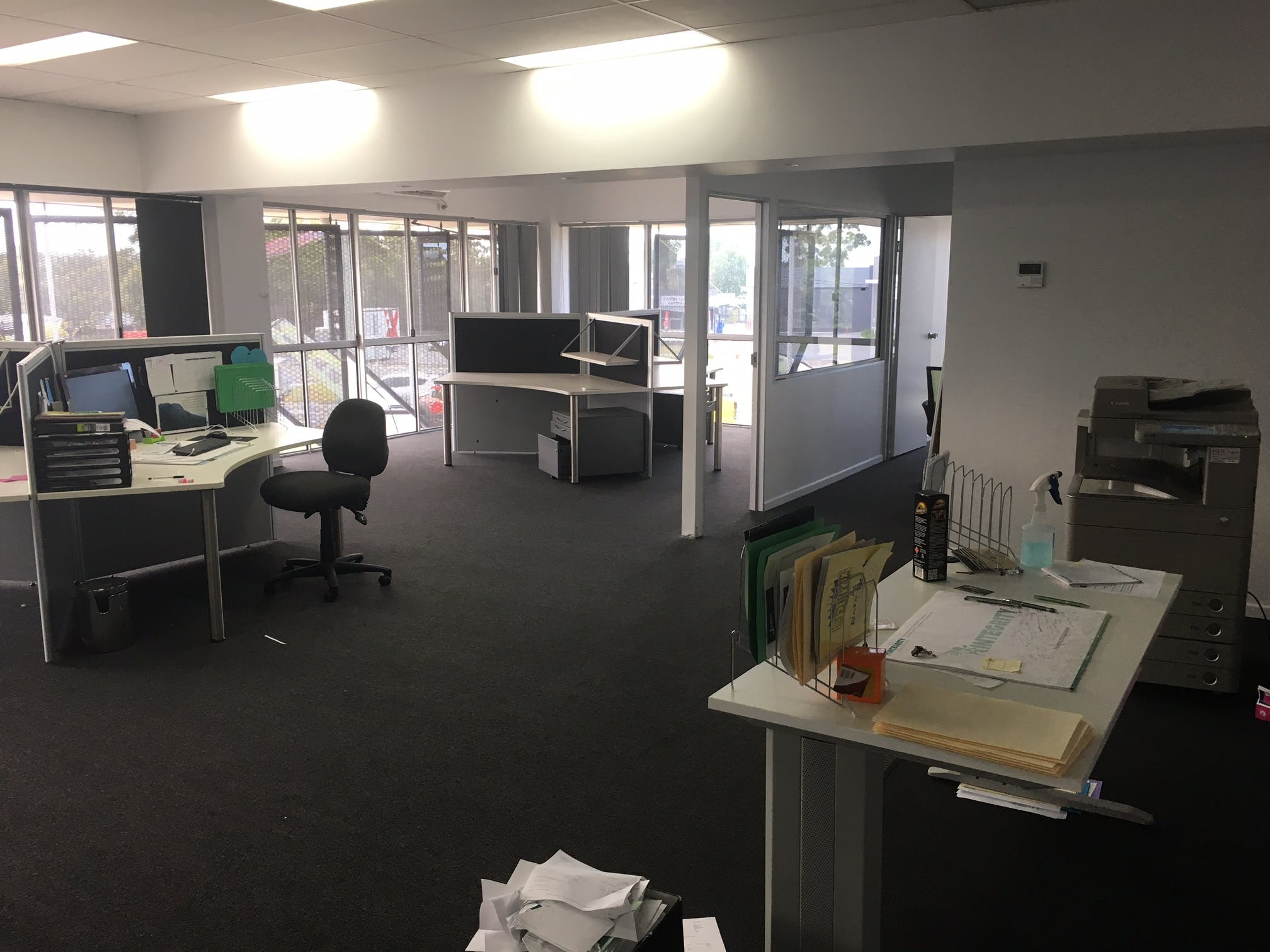 Private office at GC Magic Mile, image 5